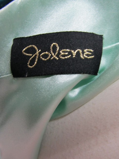 Josh and Jazz Jolene Prom Homecoming Dress Image 8