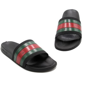 Gucci Guccissima Tom Ford Marmont Soho Supreme Black Red Green Sandals