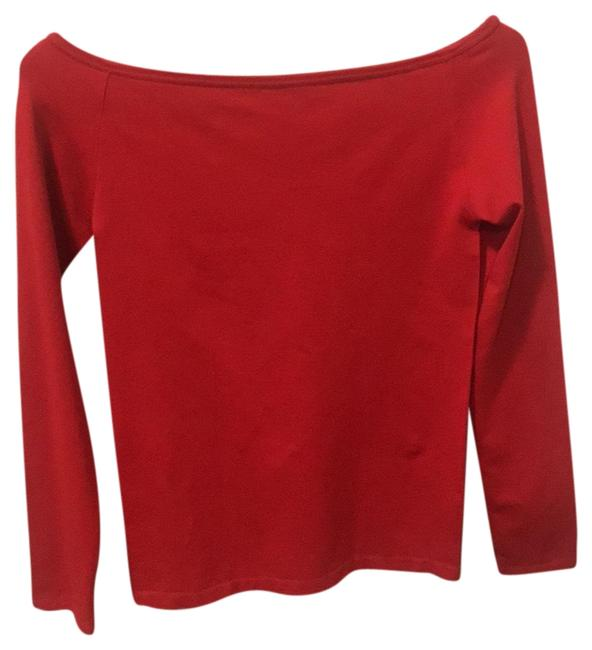 Item - Red Top