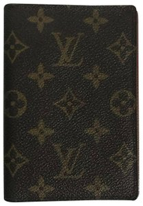 Louis Vuitton LOUIS VUITTON Passport Holder