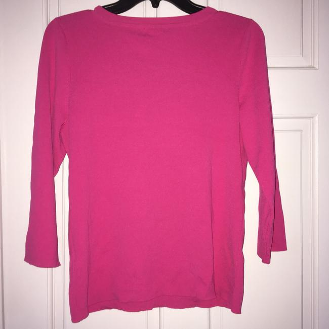 Laura Ashley Top pink Image 2