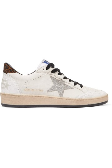 Preload https://img-static.tradesy.com/item/25774739/golden-goose-deluxe-brand-ball-star-glittered-distressed-leather-sneakers-size-eu-35-approx-us-5-reg-0-0-540-540.jpg