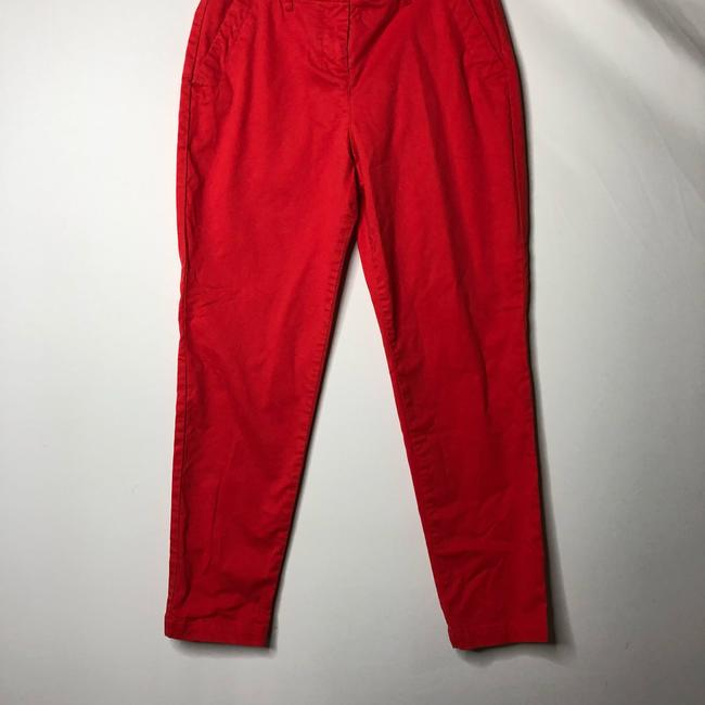 Boden Trouser Pants red Image 2
