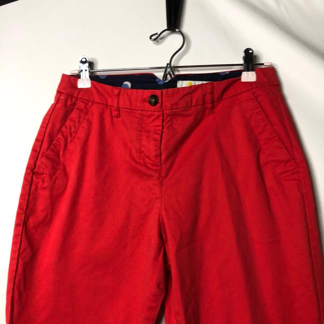 Boden Trouser Pants red Image 3