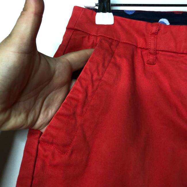 Boden Trouser Pants red Image 6
