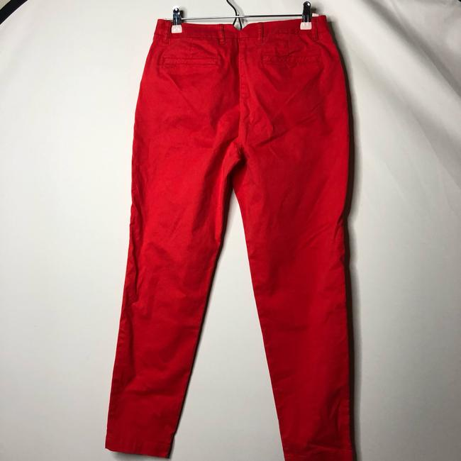 Boden Trouser Pants red Image 7