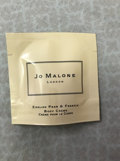 Jo Malone Jo Malone English Pear & Freesia Body Creme Image 1