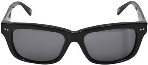 Marc Jacobs Marc Jacobs Black Wayfarer Sunglasses