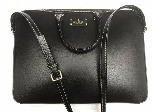 Preload https://img-static.tradesy.com/item/25775073/kate-spade-wellesley-tanner-black-leather-laptop-bag-0-0-540-540.jpg
