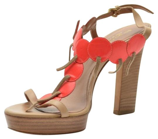 Preload https://img-static.tradesy.com/item/25775078/sergio-rossi-tan-orange-cherry-platform-sandals-size-eu-385-approx-us-85-regular-m-b-0-1-540-540.jpg
