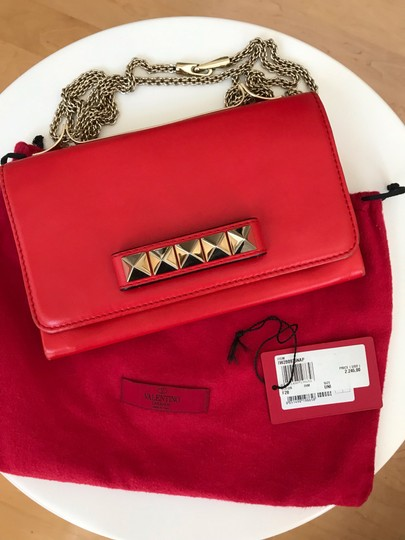 Valentino Cross Body Bag Image 10