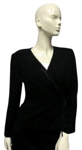 Maggy London Top Black