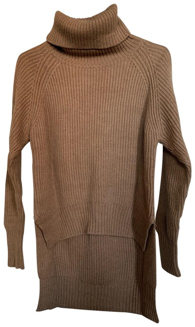 Preload https://img-static.tradesy.com/item/25775354/aritzia-wilfred-free-camel-sweater-0-2-650-650.jpg