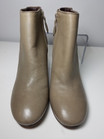Tory Burch taupe Boots Image 1