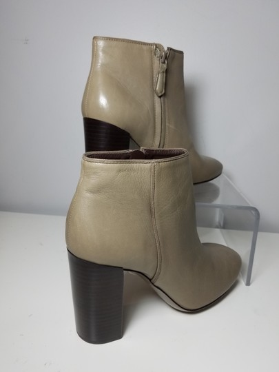Tory Burch taupe Boots Image 2