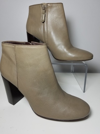Tory Burch taupe Boots Image 5
