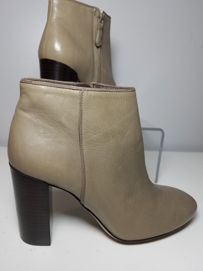 Tory Burch taupe Boots Image 6