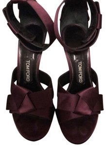 Tom Ford purple Formal