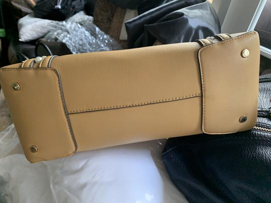 Karl Lagerfeld Pearl Tote in Yellow Image 5
