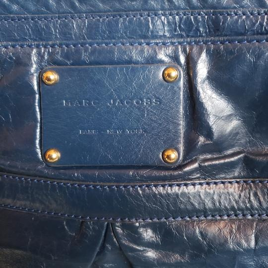 Marc Jacobs Tote in Blue Image 2