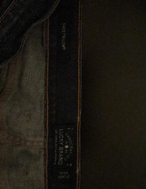 Lucky Brand Boot Cut Jeans-Dark Rinse Image 3