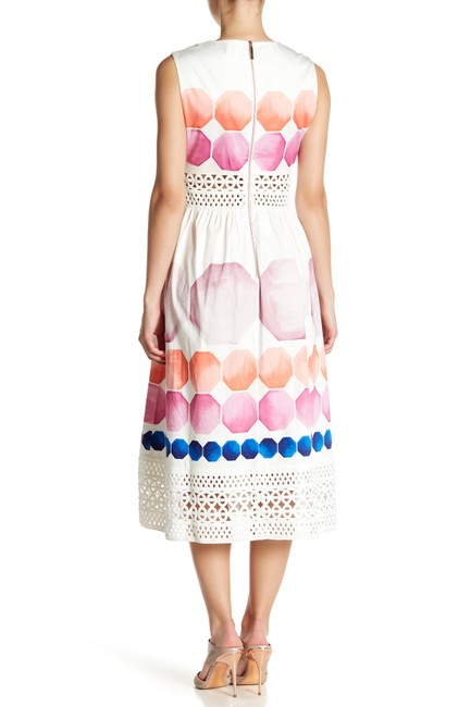 White Maxi Dress by Ted Baker Image 1