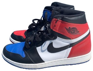 Nike black red blue Athletic
