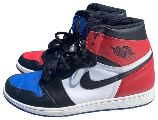 Nike black red blue Athletic Image 0