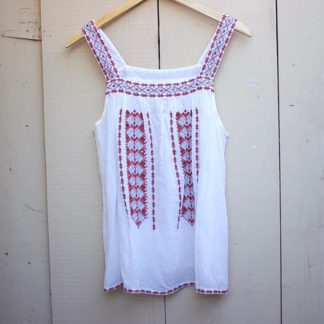 Joie Top white Image 1