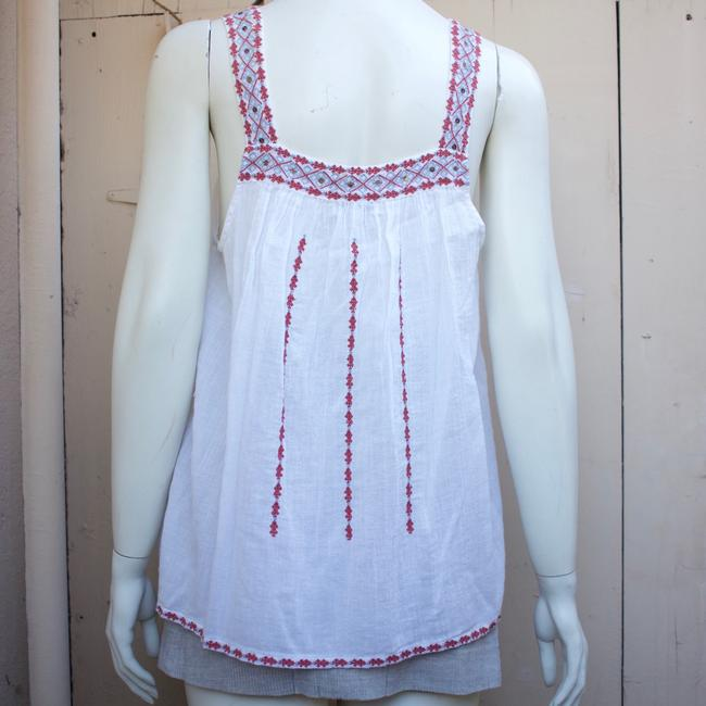 Joie Top white Image 4