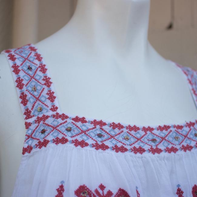 Joie Top white Image 5