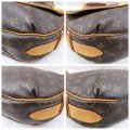 Louis Vuitton Lv Tulum Gm Monogram Canvas Shoulder Bag Image 6