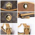 Louis Vuitton Lv Tulum Gm Monogram Canvas Shoulder Bag Image 8