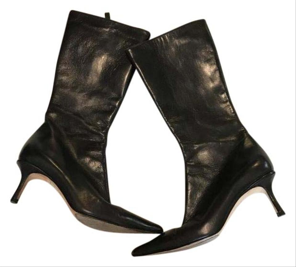 1418a019 Jimmy Choo Boots on Sale - Up to 70% off at Tradesy