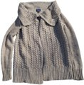 American Eagle Outfitters Casual Cardigan Sweater