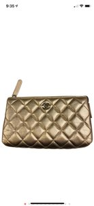 Chanel Chanel cosmetic pouch