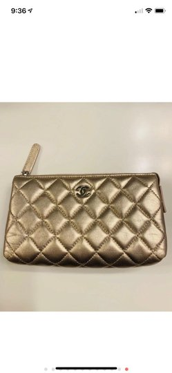 Chanel Chanel cosmetic pouch Image 11