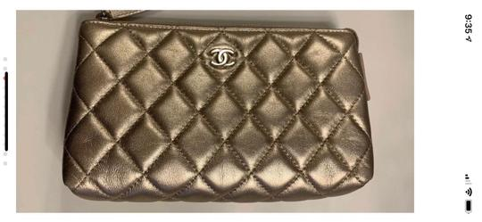Chanel Chanel cosmetic pouch Image 2