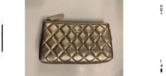 Chanel Chanel cosmetic pouch Image 4