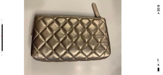 Chanel Chanel cosmetic pouch Image 5