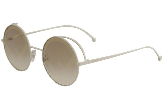 Item - White Ff0343s Sunglasses
