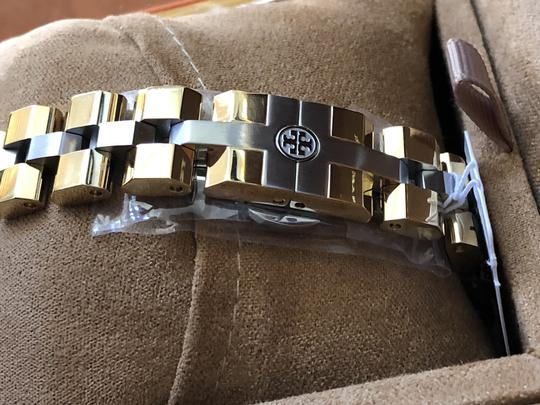 Tory Burch (Gold/silver) dalloway Image 2