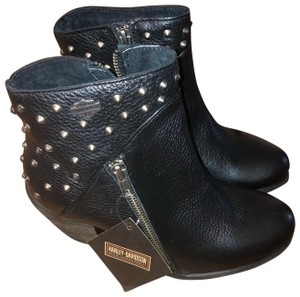 ec488d48495 Harley Davidson Boots & Booties Up to 90% off at Tradesy