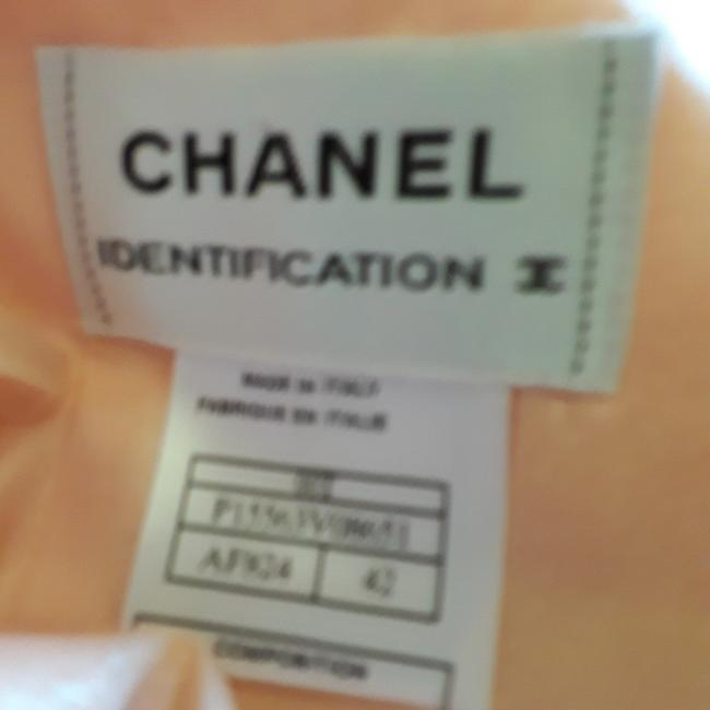 Chanel Top Pink Image 3