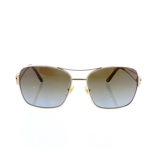 Versace VE2138 1002/T5 59mm Square Aviator Polarized Image 2