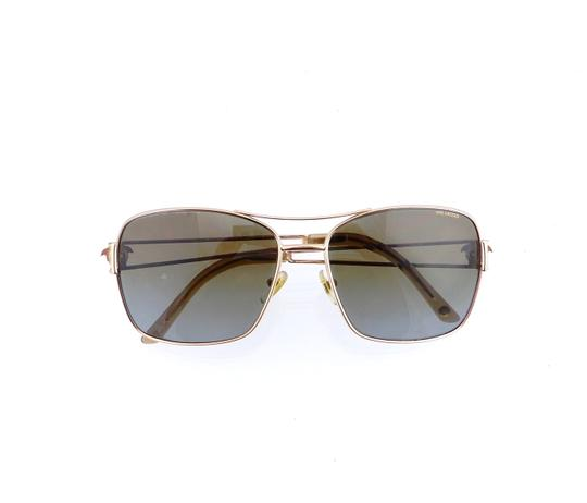 Versace VE2138 1002/T5 59mm Square Aviator Polarized Image 5