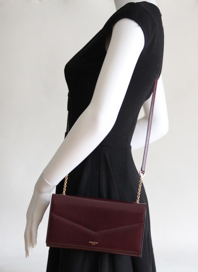 Givenchy Color Block Wallet On Chain Cross Body Bag Image 2