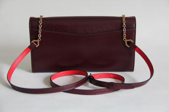 Givenchy Color Block Wallet On Chain Cross Body Bag Image 4