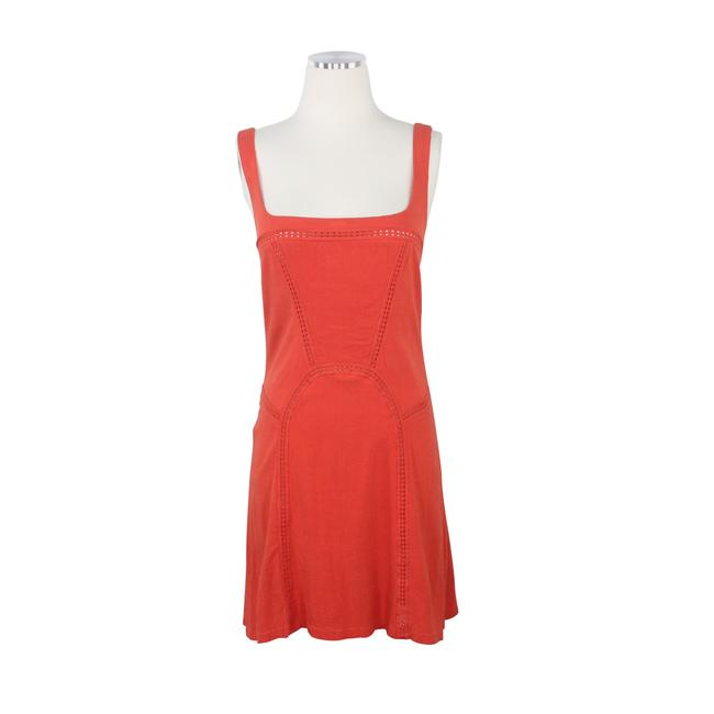 Preload https://img-static.tradesy.com/item/25779166/free-people-orange-intimately-sleeveless-stretch-short-casual-maxi-dress-size-2-xs-0-0-650-650.jpg
