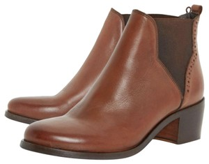 Dune London Brown Boots